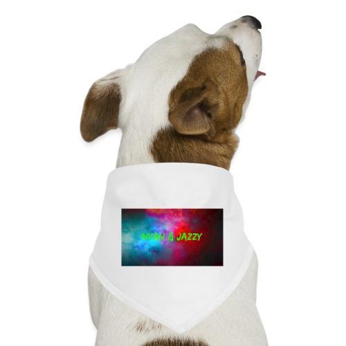NYAH AND JAZZY - Dog Bandana