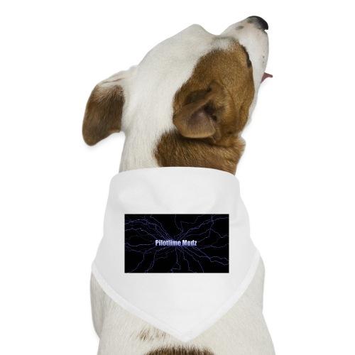 backgrounder - Dog Bandana
