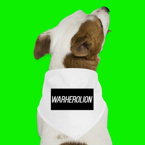 Warherolion iPhone 6/6S phone case Warherolion - Dog Bandana
