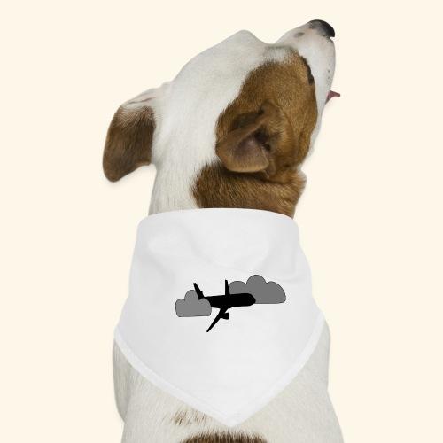 plane - Dog Bandana