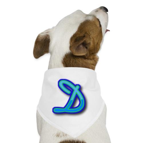 D - Dog Bandana