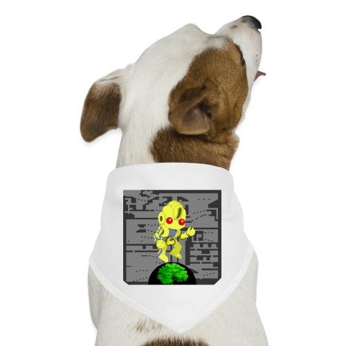 Hollow Earth Mug - Dog Bandana
