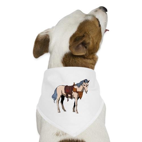 Useless the Horse png - Dog Bandana