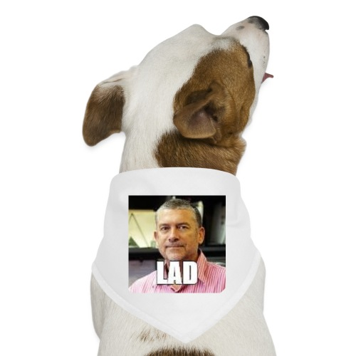 CHCCS meme design 2 - Dog Bandana