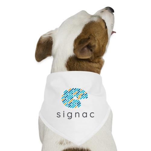 signac - Dog Bandana