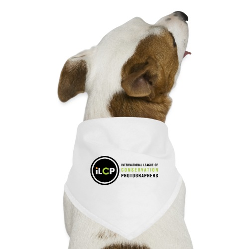 iLCP logo horizontal RGB png - Dog Bandana