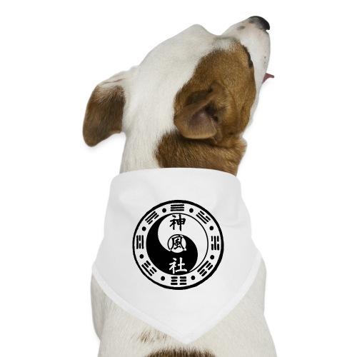 SWC LOGO BLACK - Dog Bandana