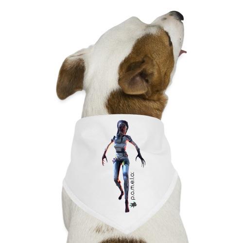 P.A.M.E.L.A. Widow - Dog Bandana