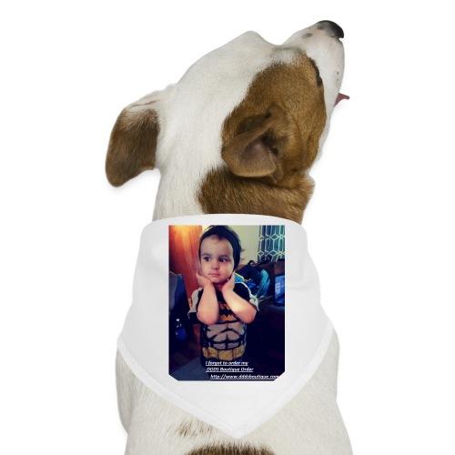 DDDs Boutique Merch - Dog Bandana