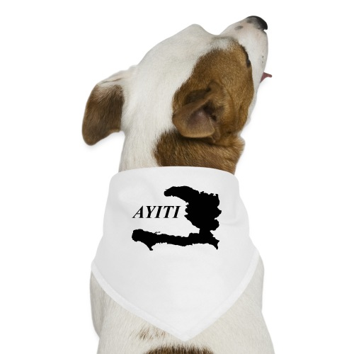 Hispaniola - Dog Bandana
