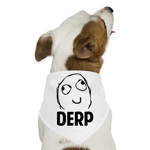 Derp - Dog Bandana