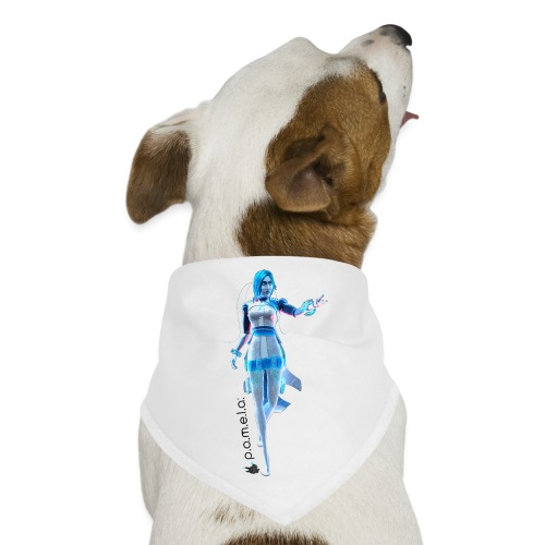 P.A.M.E.L.A. Figure - Dog Bandana