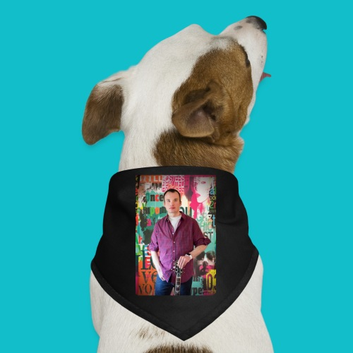 Billy Domion - Dog Bandana