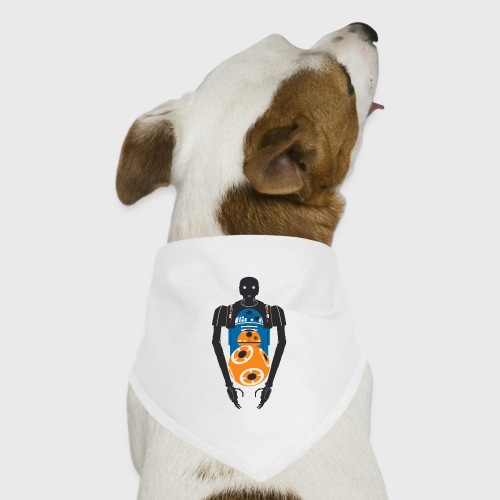 Star Wars Rogue One The Droids You're Looking For - Dog Bandana