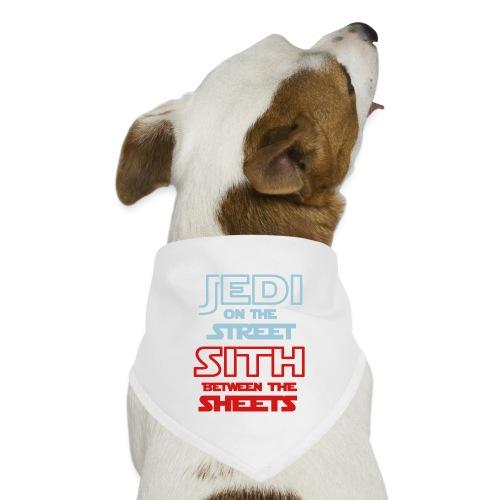 Jedi Sith Awesome Shirt - Dog Bandana