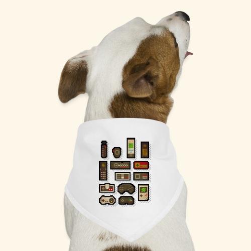 pixelcontrol - Dog Bandana