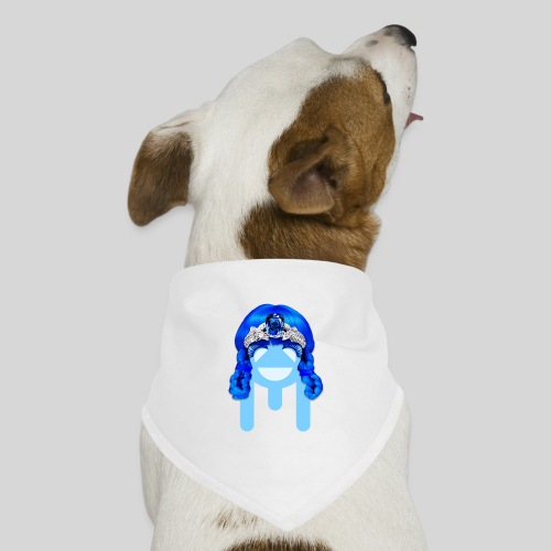 ALIENS WITH WIGS - #TeamMu - Dog Bandana