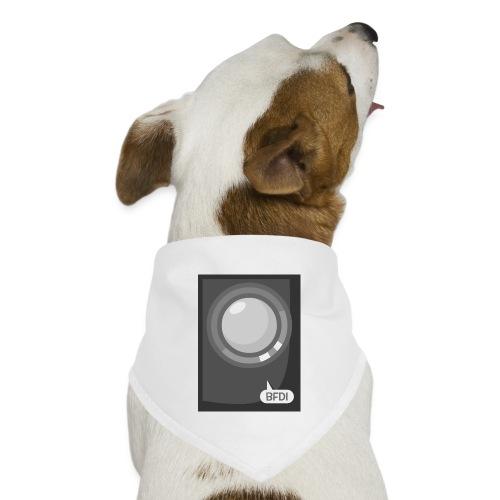 Announcer Tablet Case - Dog Bandana