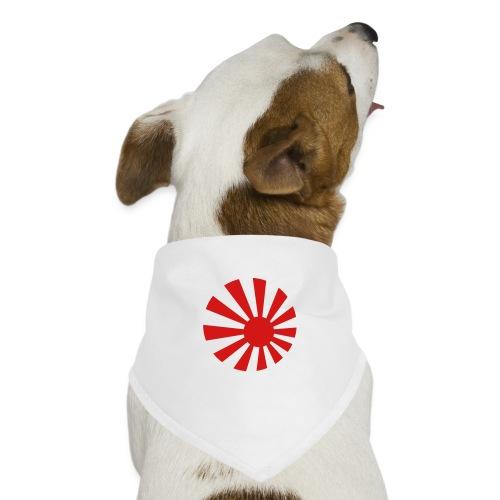 Japan Symbol - Axis & Allies - Dog Bandana