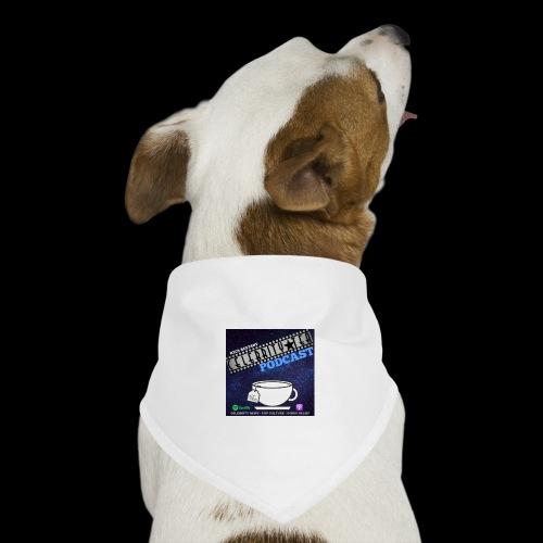 CTP LOGO - Dog Bandana