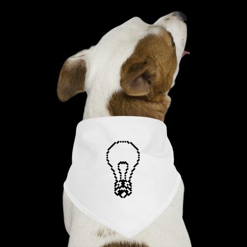 lightbulb - Dog Bandana