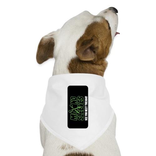 syntiphone5 - Dog Bandana