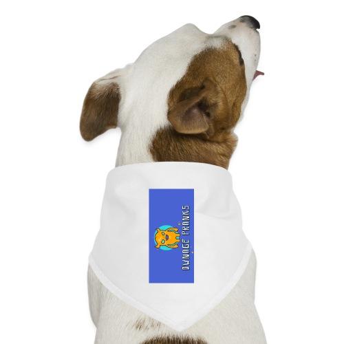logo iphone5 - Dog Bandana