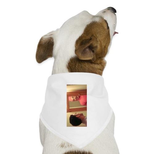 pinkiphone5 - Dog Bandana