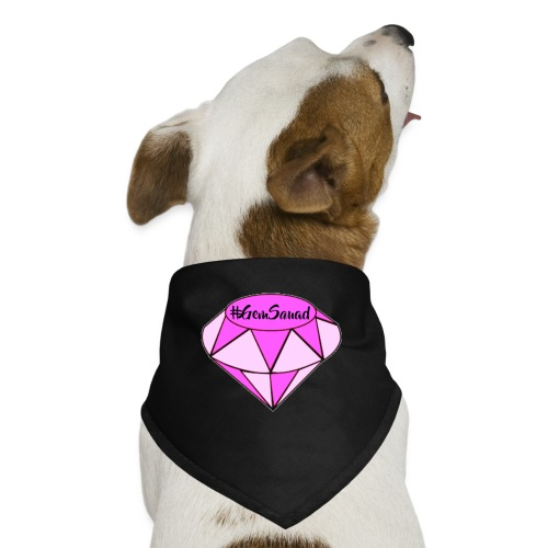 LIT MERCH - Dog Bandana
