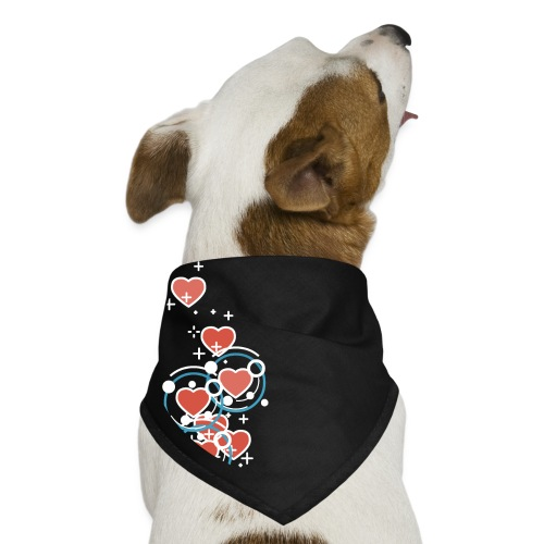 SuperHearts - Dog Bandana