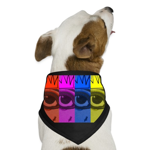 Eye Queen - Dog Bandana