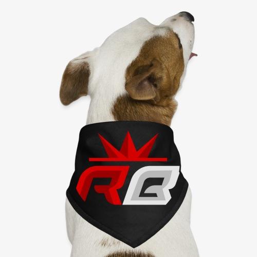 RasiKBlainZ Logo - Dog Bandana
