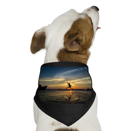 Waitup for me - Dog Bandana