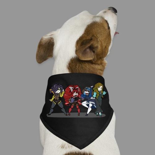 Chibi Autoscorers - Dog Bandana