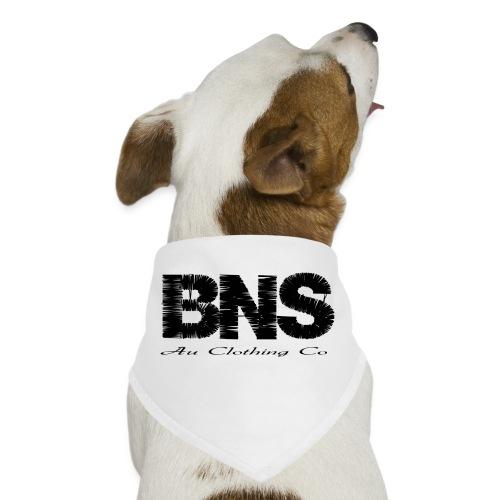 BNS Au Clothing Co - Dog Bandana