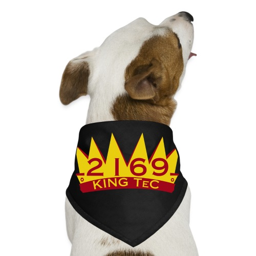 Crown Logo - Dog Bandana