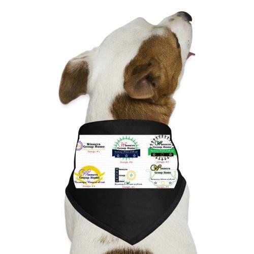 Winners Group Home - Dog Bandana