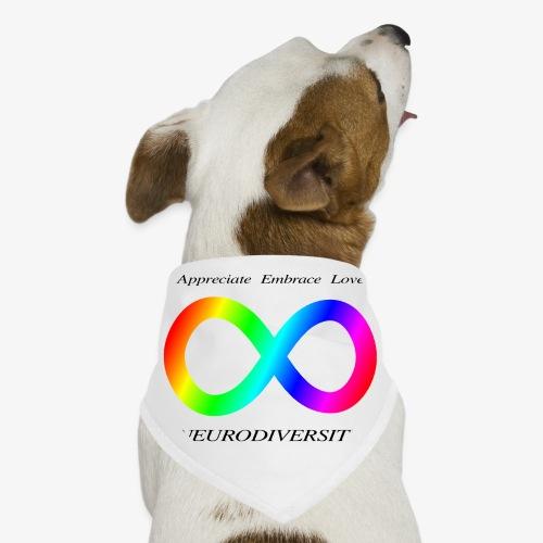 Embrace Neurodiversity - Dog Bandana