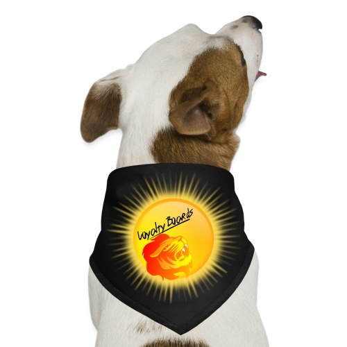 LoyaltyBoardsNewLogo 10000 - Dog Bandana
