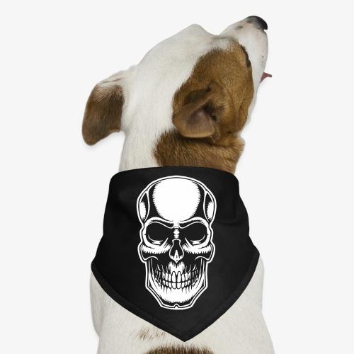 Skull Vintage Tattoo - Dog Bandana