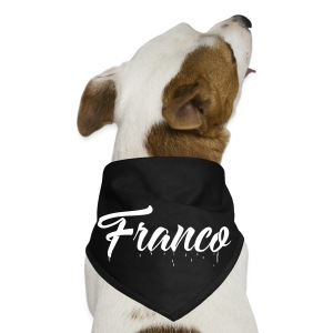 Franco Paint - Dog Bandana