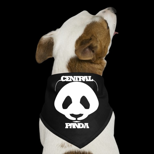 Central Panda - Dog Bandana