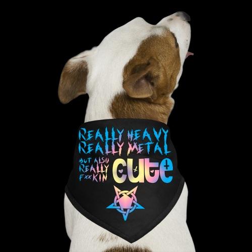 Really Cute - Dog Bandana
