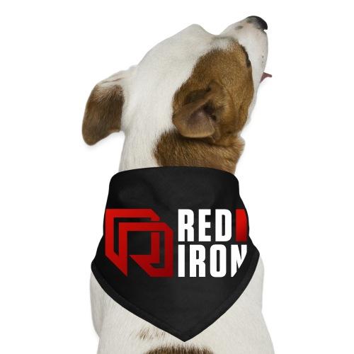 Red Iron - Owner's Edition - Dog Bandana