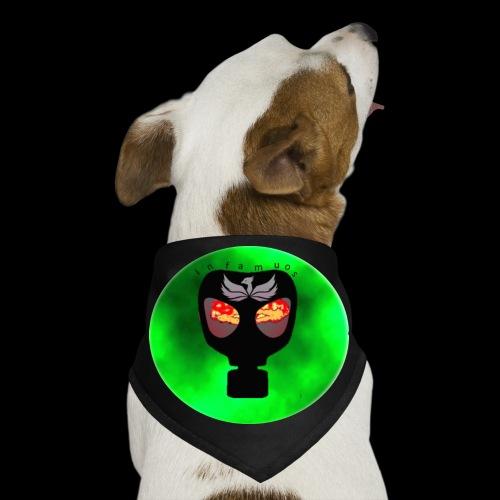Infamous - Dog Bandana