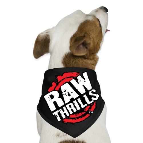 Raw Thrills - Dog Bandana