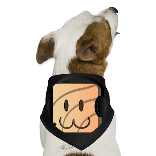 none orig2 - Dog Bandana