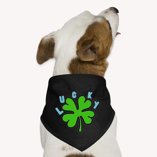 Lucky - Dog Bandana