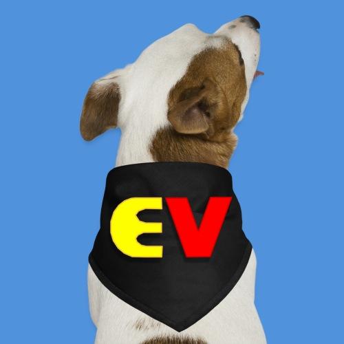 Entoro Vace Logo - Dog Bandana