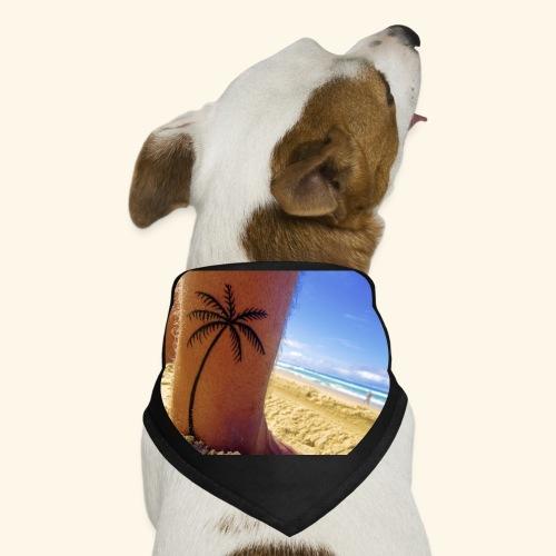 tattoo lover - Dog Bandana